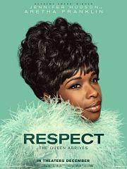 Biopic Respect sur Aretha Franklin avec Jennifer Hudson dans une bande annonce