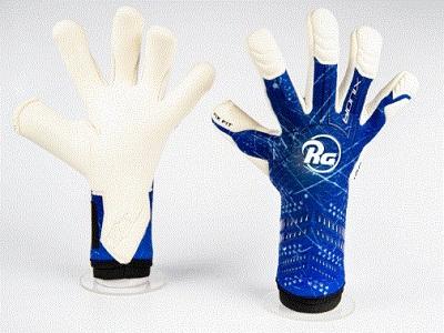 Gants de foot RG Bionix Blue
