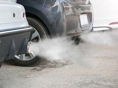Pollution, les seniors voient leur sante decliner avec les particules fines