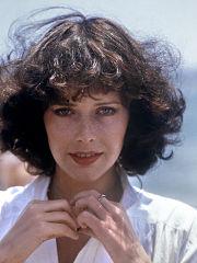 Sylvia Kristel, l actrice d Emmanuelle, son autobiographie adapte en serie