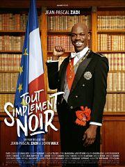 Comedie Tout simplement noir, film du realisateur Jean Pascal Zadi