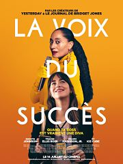 Film musical La Voix du succes, romance avec Dakota Johnson et Tracee Ellis Ross