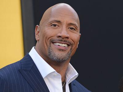 Dwayne Johnson, l acteur est la star la mieux payee d Hollywood selon Forbes