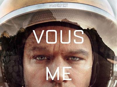 Cinema, Mars inspire les realisateurs pour leurs films sur grand ecran