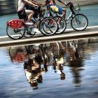 Vélo : quels accessoires vous faut-il pour voyager en toute sécurité ?
