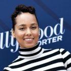 Alicia Keys lancera une marque de beauté avec e.l.f.
