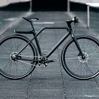 Découvrez le vélo électrique Angell, de Marc Simoncini