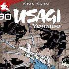 La BD « Usagi Yojimbo » sera adaptée à la télévision