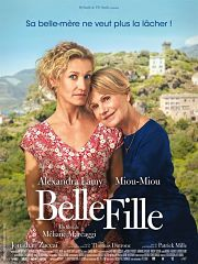 Regardez la comédie Belle-Fille au cinéma ©Courtesy of UGC Distribution