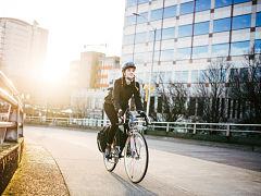 Velo, Google Maps propose des itineraires a velos pour les cyclistes