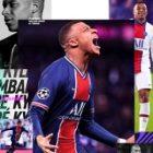 FIFA 2021: Kylian Mbappé fait la couverture du jeu