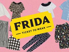 Location de vetements sur Frida, Le Closet et Une Robe un Soir