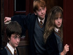 Les actuers de Harry Potter