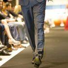 Mode : défilé de Louis Vuitton en Chine