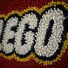 Lego passe en braille pour ses nouvelles briques