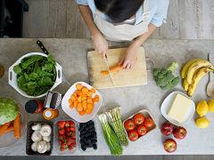 Fruits et legumes pour la prevention du diabete de type 2