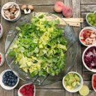 Vieillissement cutané: attention à ces aliments mauvais pour la peau!