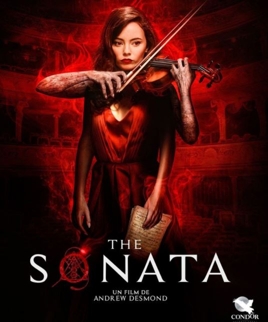 Film the sonata d'andrew desmond