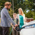 Voiture électrique: quelle application de recharge pour son véhicule?