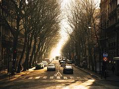 Pollution atmospherique et zone a faibles emissions ou ZFE pour preserver la sante des citadins