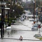 Une mini-série sur l'ouragan Katrina