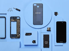 Smartphone Fairphone, telephone ecolo du fabricant neerlandais
