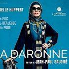 « La Daronne », un film porté par Isabelle Huppert