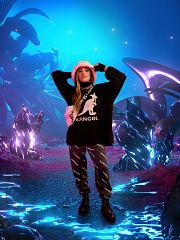 HM x Kangol et Mabel, collection streetwear et pret a porter a la mode
