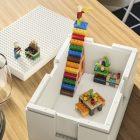 Lego et Ikea présentent le fruit de leur collaboration