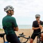 Mr Porter lance une gamme axée sur le cyclisme