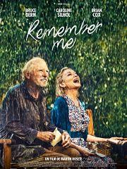 Remember Me, Bruce Dern dans la comedie romantique de Martin Rosete