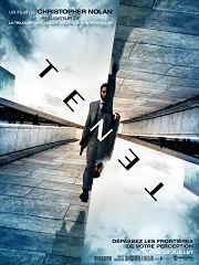 Film Tenet, le thriller de Christopher Nolan attire les foules