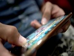 Les jeux mobile de plus en plus convoités par les mobinautes.