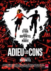 Adieu les cons, long metrage d Albert Dupontel avec Virginie Efira
