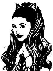 Ariana Grande, la chanteuse devoile un single intitule Positions
