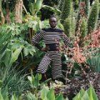 Marc Jacobs réinvente la marinière d'Armor-Lux façon glamour