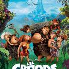 « Les Croods 2 » : le film d'animation sortira plus tôt que prévu