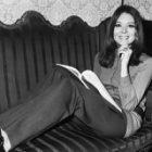 Mort de l'actrice britannique Diana Rigg