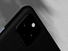 5G, smartphones Google Pixel compatibles avec le reseau mobile