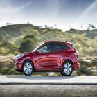 Kuga : Ford présente sa nouvelle motorisation