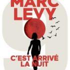 Marc Levy a régné sur le classement des ventes de livres
