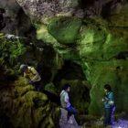 Culture : des peintures millénaires au coeur de la jungle