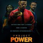 Film d'action : « Project Power » a été dévoilé