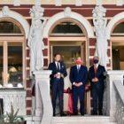 Sarajevo: le musée olympique rouvre ses portes!