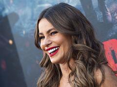 Sofia Vergara, actrice de la sitcom Modern Family au salaire etonnant
