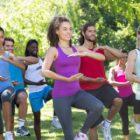 Le sport vu comme une source de bien-être après le confinement