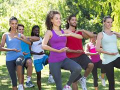 Sport, le confinement a change les habitudes sportives selon un sondage