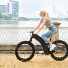 Reevo, le vélo électrique du futur vu par Beno Technologies
