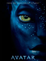 Avatar, film de James Cameron au top des bandes annonces les plus vues