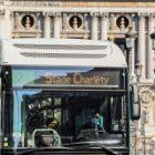 Les bus diesel dans le collimateur de l'Ile-de-France